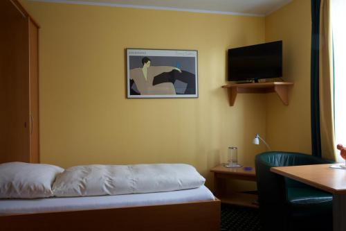 Appartement-Budget-Salle de bain-Studio standard - Tarif de base