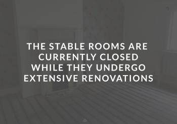 Stable-Double room-Ensuite - Base Rate