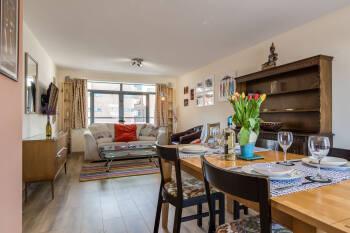 57 Citygate Apartment -