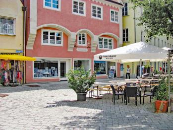 Apartment-Groß-Eigenes Badezimmer-Stadtblick-Bavaria-Suite - Apartment-Groß-Eigenes Badezimmer-Stadtblick-Bavaria-Suite