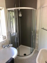 Shared Bathroom Facility 1