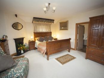 Farmhouse Double Room