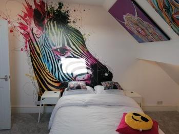 Blackpool Abode - Empress Hall - The Gods - Bedroom 2