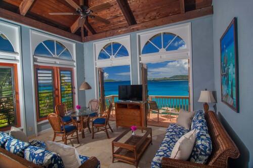 Suite 8C Ocean View Upper