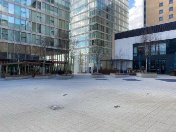 The Hub, Milton Keynes
