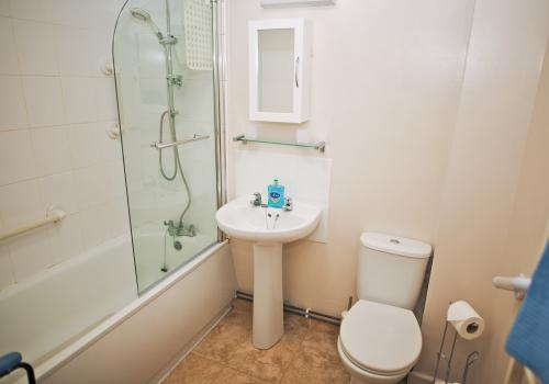 Apartment-Shared Bathroom-4 Ad & 1 Ch Jubilee View - Base Rate
