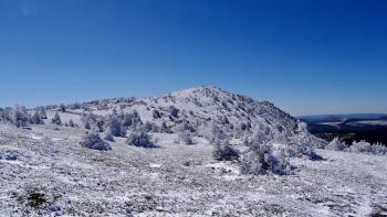 Mont Alambre