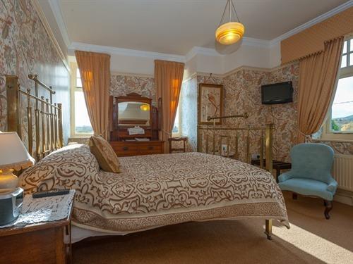 Double room-Luxury-Ensuite-Shower
