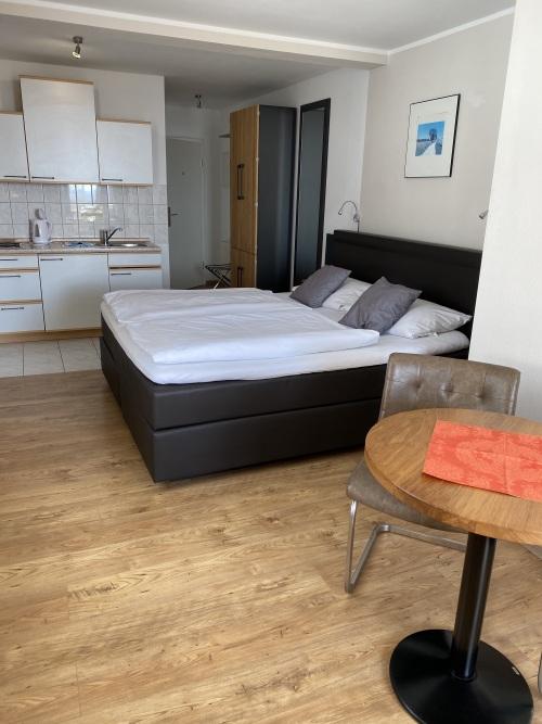 Apartment-Eigenes Badezimmer-Seeblick