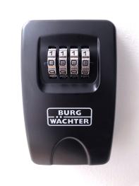 Boite à clefs
