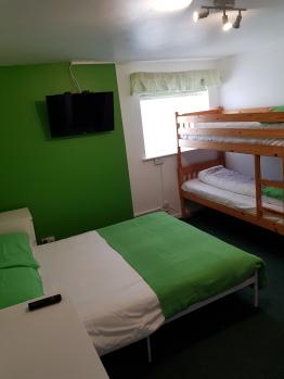 Room 9 - Family Room - 2nd Floor