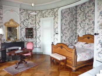 Chambre des Perroquets