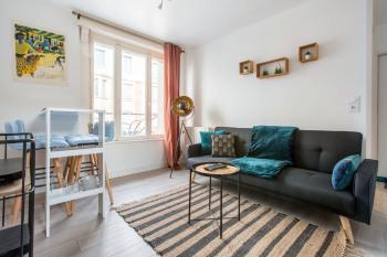 Appartement Edouard - Centre Lille