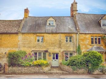 Cotswold Cottage Gems - Century House - Century House front aspect
