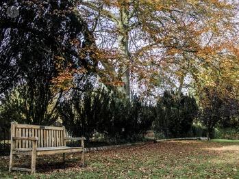 The Church Green
