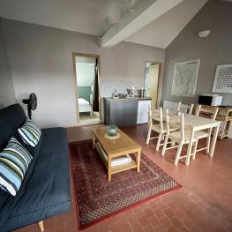 Loft - salon