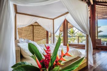 KA BRU River Rental Villa - Top Suite
