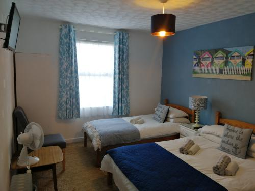 Family-Ensuite - Child from 5 - 14 years old