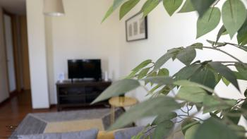 Lounge detalhe planta