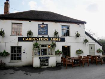 The Carpenters Arms -