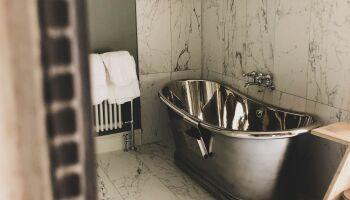 Brimside - Roll-Top Bath Tub