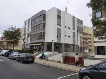 Exterior do Edifício