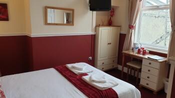 Classic Double Room | En-Suite | Room 4
