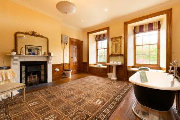 The Pine Suite - En Suite - Shirwell park
