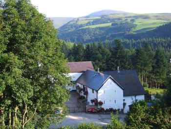 Dee Valley Cottages - situated in an area of outstanding natural beauty