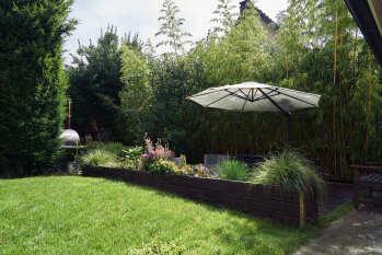 Jardin arborer