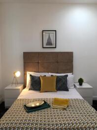 Grosvenor Apartments -