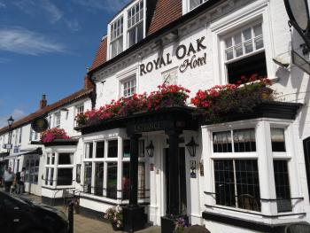 Royal Oak Hotel - The Royal Oak