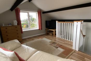 Single Room | En-Suite