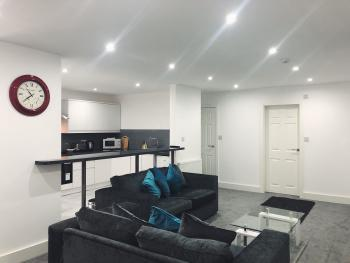 Fabrik Apartments - St. Andrews Road South -