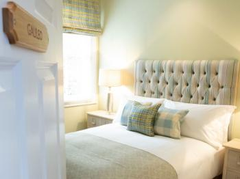 Deluxe-Double room-Ensuite - Base Rate