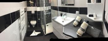 Salle d'eau T1 Bis
