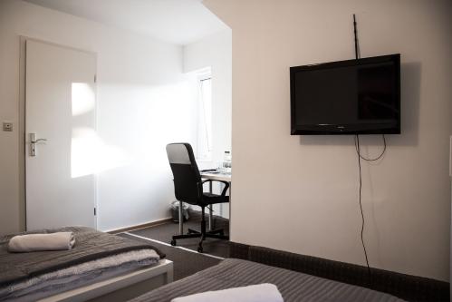 Doppelzimmer-Standard-Eigenes Badezimmer - Standardpreis