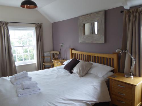 Superior-Double room-Ensuite-Sea View - Base Rate