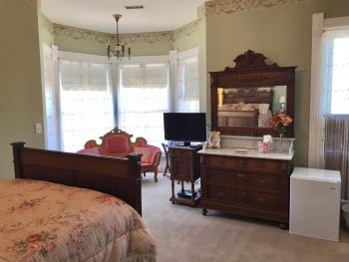 Henrietta Room