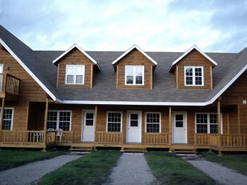 #21 East Wing -Cabin-Ensuite-Standard - Base Rate
