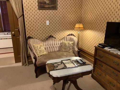 Double room-Ensuite-Standard-Garden Suite