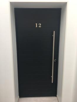 Appartement-de Luxe-Salle de bain-Vue sur la cour-12 - Tarif de base