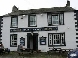 The Oddfellows Arms - Caldbeck