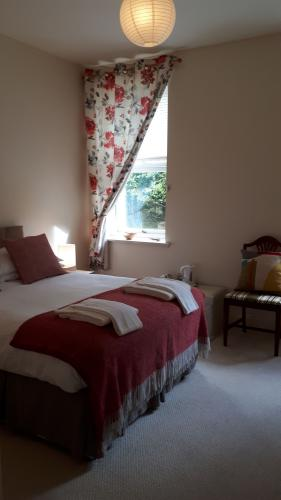 Double room-Classic-Shared Bathroom-Countryside view - Base Rate