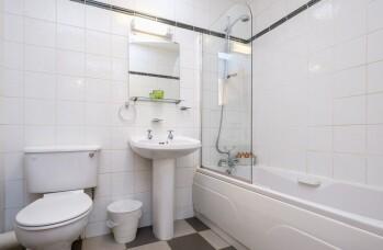 Bright Fresh Family Bathrooms