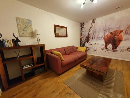 Apartment-Private Bathroom-AC05 - Base Rate