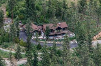 Cashmere Mountain Bed & Breakfast - Featured Image