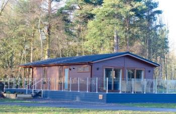 Honeycomb Lodge