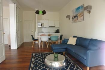 Apartment-Familie-Eigenes Badezimmer - Basistarif