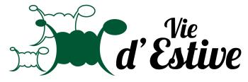 Logo Vie d'Estive